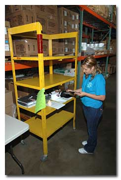 Medallion offers more than pick & pack fulfillment outsourcing services.
