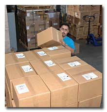 Medallion Fulfillment offers much more than Pick & Pack services!