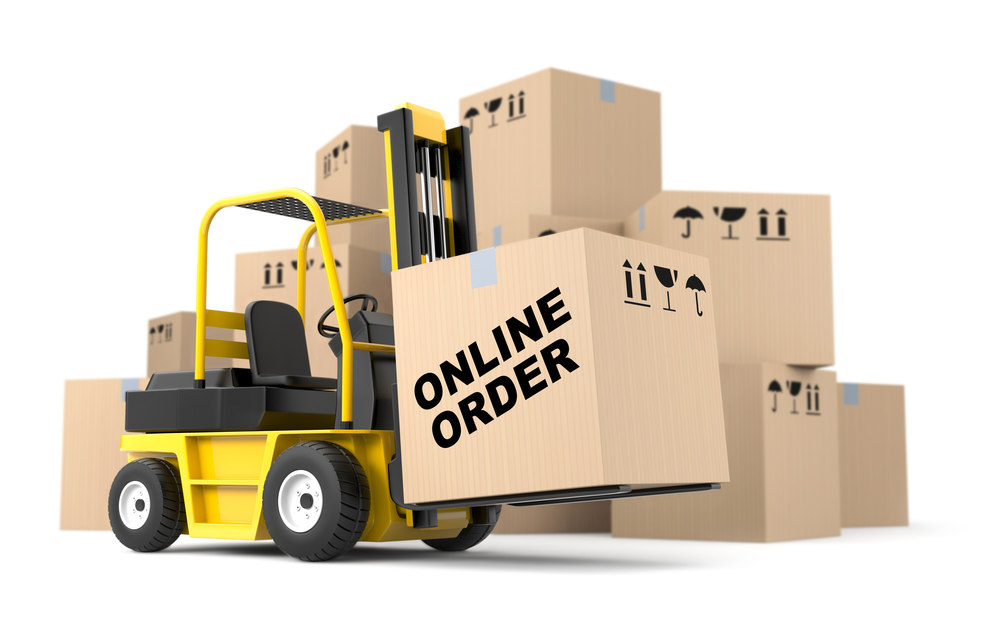 California and Massachusetts Fulfillment Services