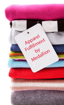 Full service apparel fulfillment services based in Los Angeles, California.