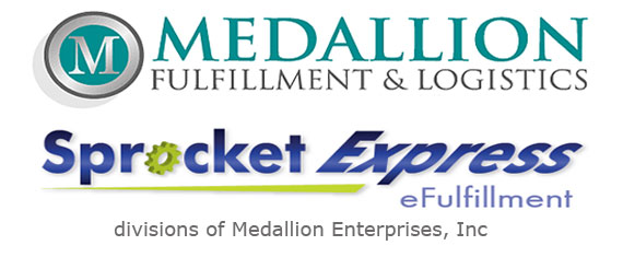 Medallion Fulfillment and Logistics