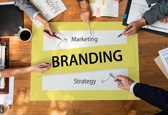 Brand Building to Boost Business