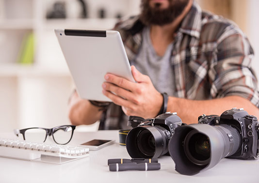 Do It Yourself Quality Photography Tips